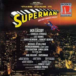 Original Cast Album