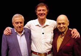 Lee Adams, Bob Holiday and Charles Strouse
